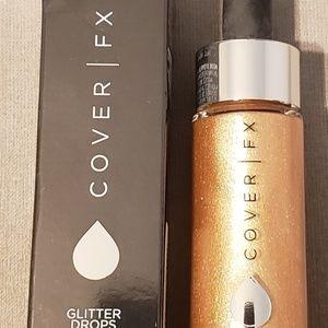 COVER / FX Glitter Drops